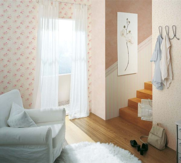 hochwertige tapeten und stoffe tapetenratgeber decowunder. Black Bedroom Furniture Sets. Home Design Ideas