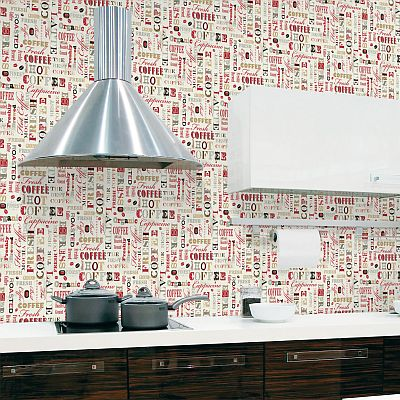 Kitchen Recipes - Norwall Wallcoverings