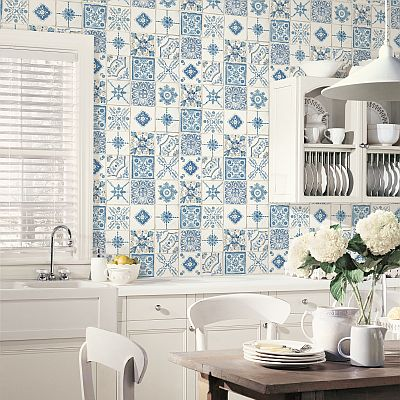 Kitchen Style 3 - Norwall Wallcoverings