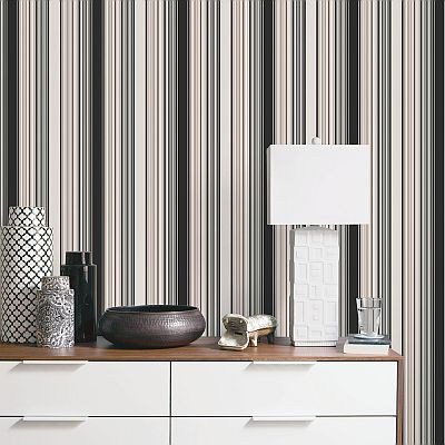 Smart Stripes - Galerie Wallcoverings Ltd.