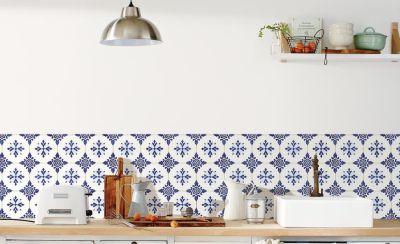 Küchentapeten Landhausstil küchentapete die große auswahl kultig bis modern