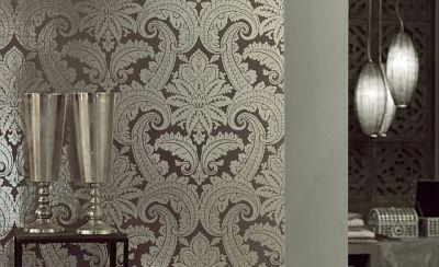 luxus tapeten f r ihre individuelle raumgestaltung. Black Bedroom Furniture Sets. Home Design Ideas