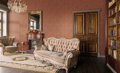 Barock Tapeten - bringen den richtigen Stil in Ihre Räume