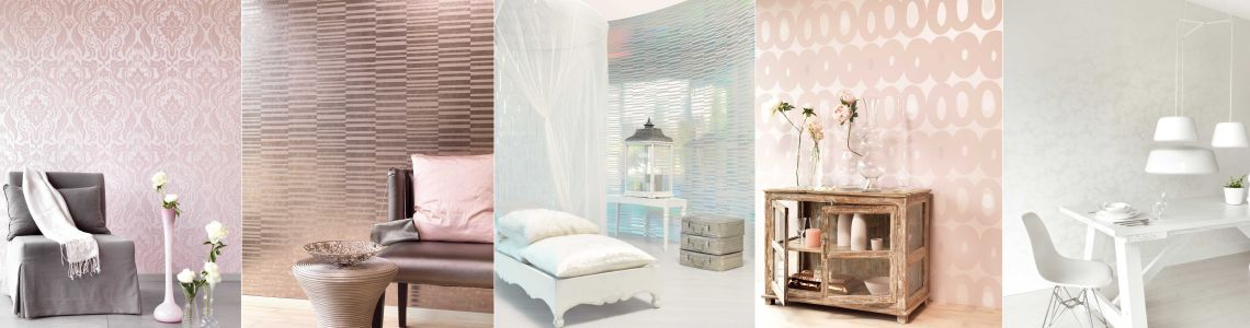 luxus tapeten chic online kaufen decowunder seite 2. Black Bedroom Furniture Sets. Home Design Ideas