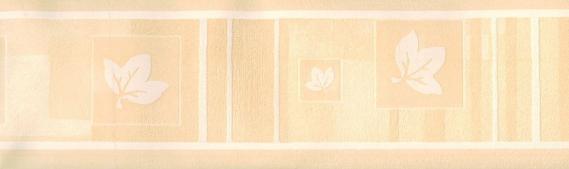 Papier Schaumbordüre 08572-50
