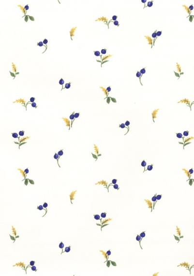 vinyl wallpaper country hause style 1543