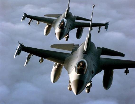 Fototapete Jets EV1143