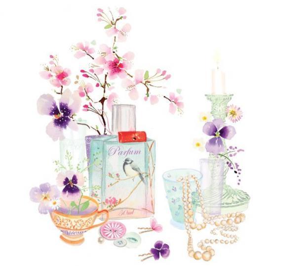 Mural Perfume EV1378