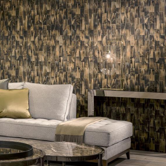 hochwertige tapeten und stoffe schwere vinyltapete. Black Bedroom Furniture Sets. Home Design Ideas