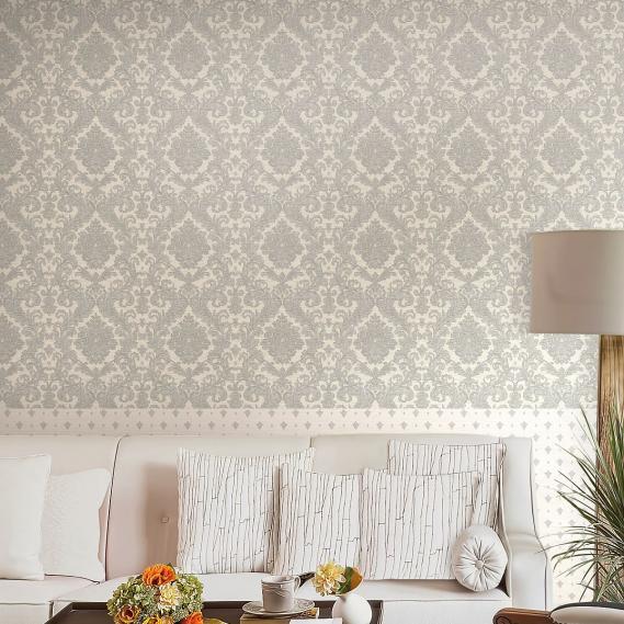hochwertige tapeten und stoffe vlies vinyl tapete sirpi italian tradition 21804 decowunder. Black Bedroom Furniture Sets. Home Design Ideas