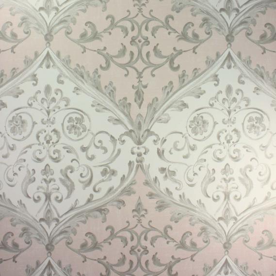decowunder tapetenshop papiertapete nina campbell rosslyn wallpapers ncw4156 03. Black Bedroom Furniture Sets. Home Design Ideas