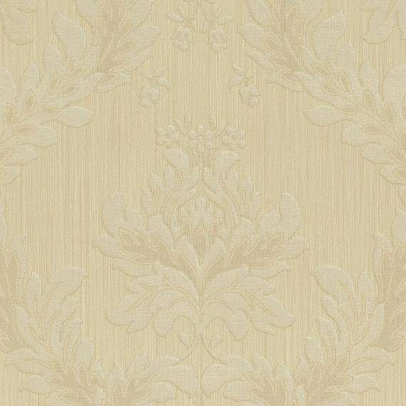 compact vinyl wallpaper with large style pattern 95112