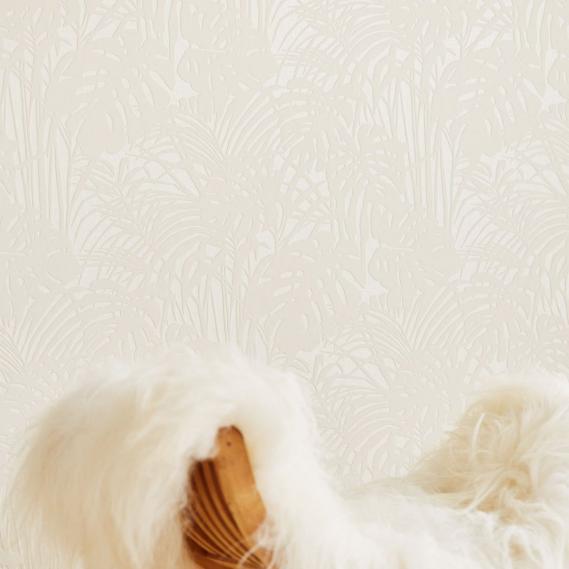 hochwertige tapeten und stoffe vliestapete velour reflect eijffinger 378018 decowunder. Black Bedroom Furniture Sets. Home Design Ideas