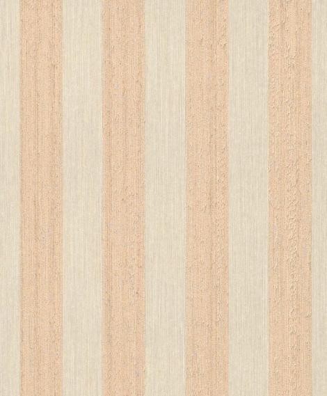 hochwertige tapeten und stoffe stofftapete mit streifen. Black Bedroom Furniture Sets. Home Design Ideas