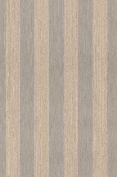 hochwertige tapeten und stoffe stofftapete mit streifen 073132 decowunder. Black Bedroom Furniture Sets. Home Design Ideas