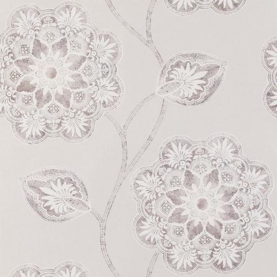 hochwertige tapeten und stoffe papiertapete osborne little verdanta wallpapers w6593 06. Black Bedroom Furniture Sets. Home Design Ideas
