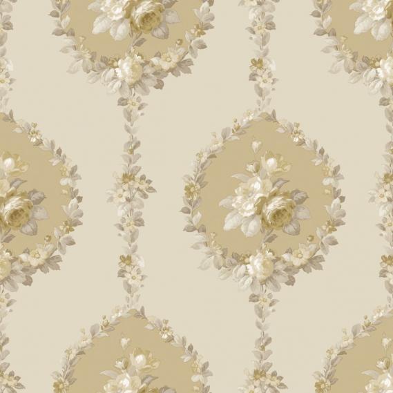 hochwertige tapeten und stoffe vinyltapete parato cristina masi vintage 3902 decowunder. Black Bedroom Furniture Sets. Home Design Ideas