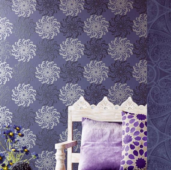 hochwertige tapeten und stoffe vliestapete eijffinger. Black Bedroom Furniture Sets. Home Design Ideas