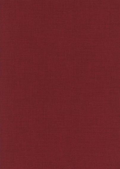hochwertige tapeten und stoffe vliestapete rot 150 44 decowunder. Black Bedroom Furniture Sets. Home Design Ideas