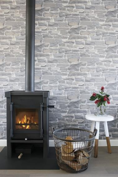 High quality wallpapers and fabrics non woven wallpaper for Wallpaper esta home