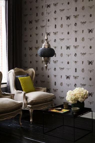hochwertige tapeten und stoffe b n wallcoverings vliestapete chacran 2 18434 decowunder. Black Bedroom Furniture Sets. Home Design Ideas