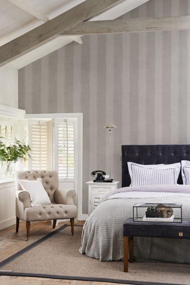 hochwertige tapeten und stoffe b n wallcoverings vliestapete riviera maison 18312 decowunder. Black Bedroom Furniture Sets. Home Design Ideas