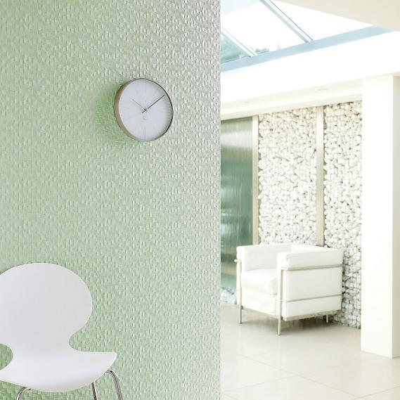 hochwertige tapeten und stoffe lincrusta chequers rd1893. Black Bedroom Furniture Sets. Home Design Ideas