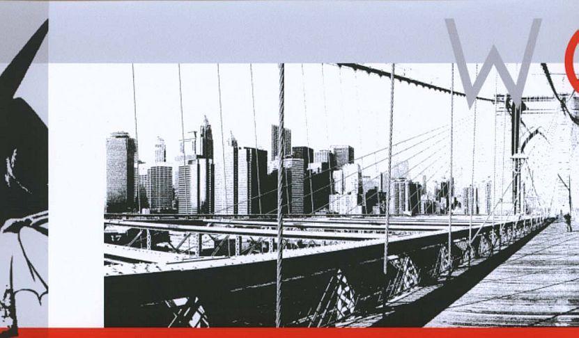 Einfarbige Selbstklebende Tapeten : Selbstklebende Bord?re New York 27091609 bei Decowunder kaufen