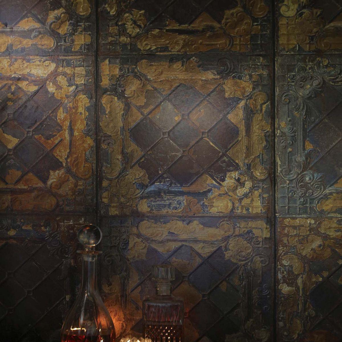 decowunder wallpapers vintage wallpaper digital printing. Black Bedroom Furniture Sets. Home Design Ideas