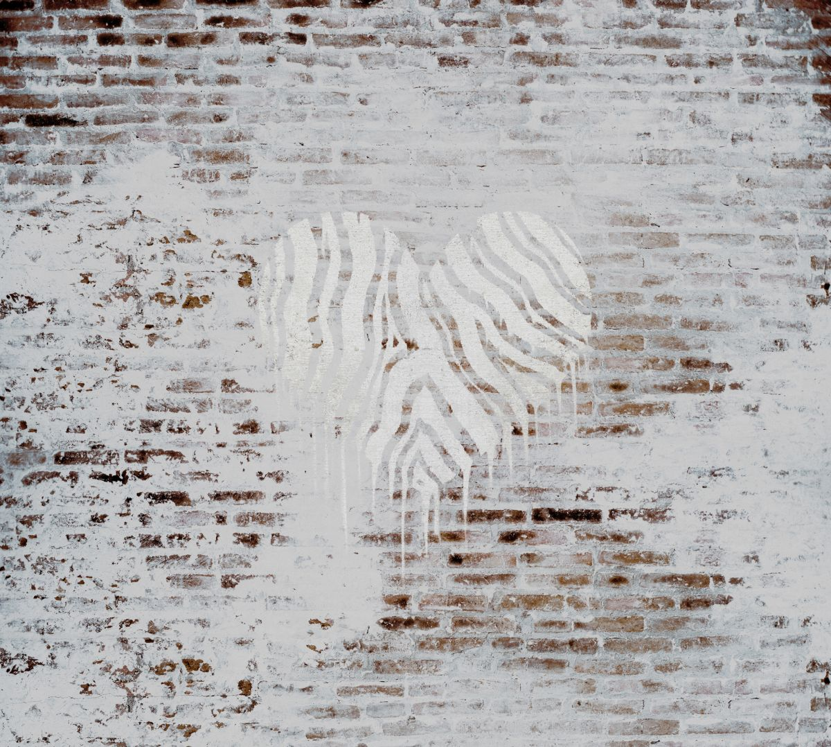 Photo Wallpaper Windmill Avenue Heart 2 Wall 6332017