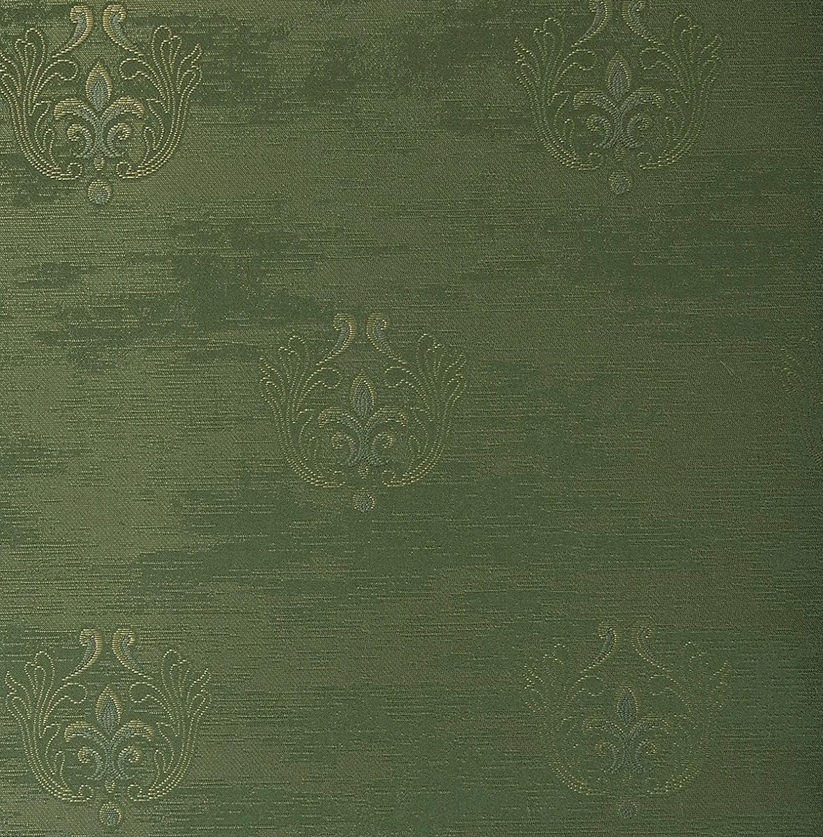 decowunder tapetenshop stofftapete artemis gr n 11009. Black Bedroom Furniture Sets. Home Design Ideas