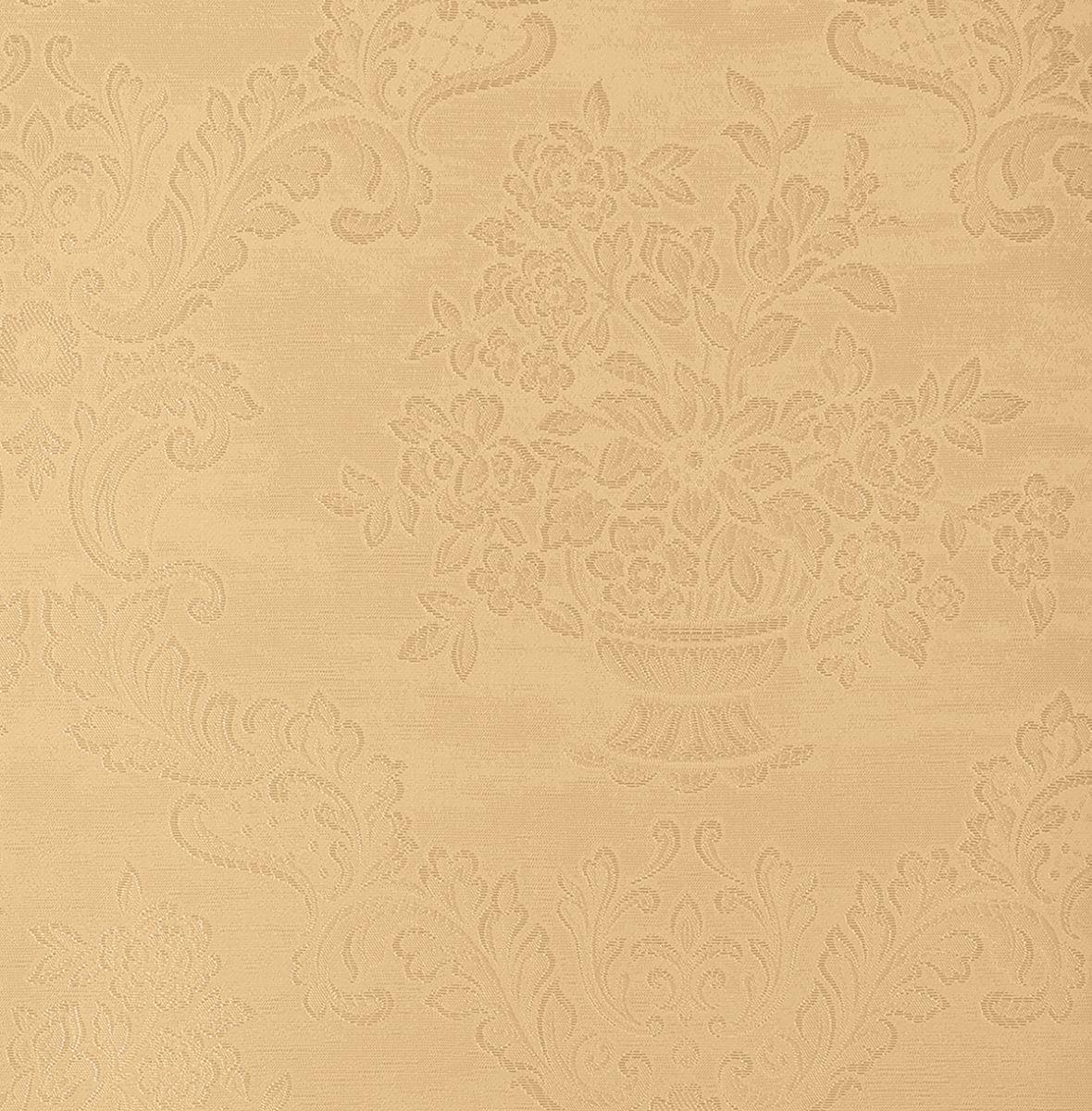 Hochwertige tapeten und stoffe stofftapete artemis creme - Artemis tapete ...