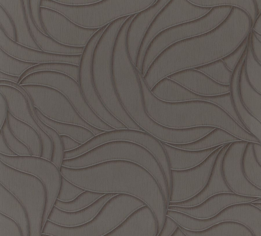 hochwertige tapeten und stoffe designer tapete luigi colani 53343 decowunder. Black Bedroom Furniture Sets. Home Design Ideas