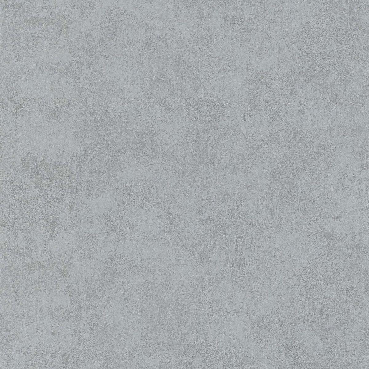 Hochwertige tapeten und stoffe papier tapete in silber for Tapete silber grau