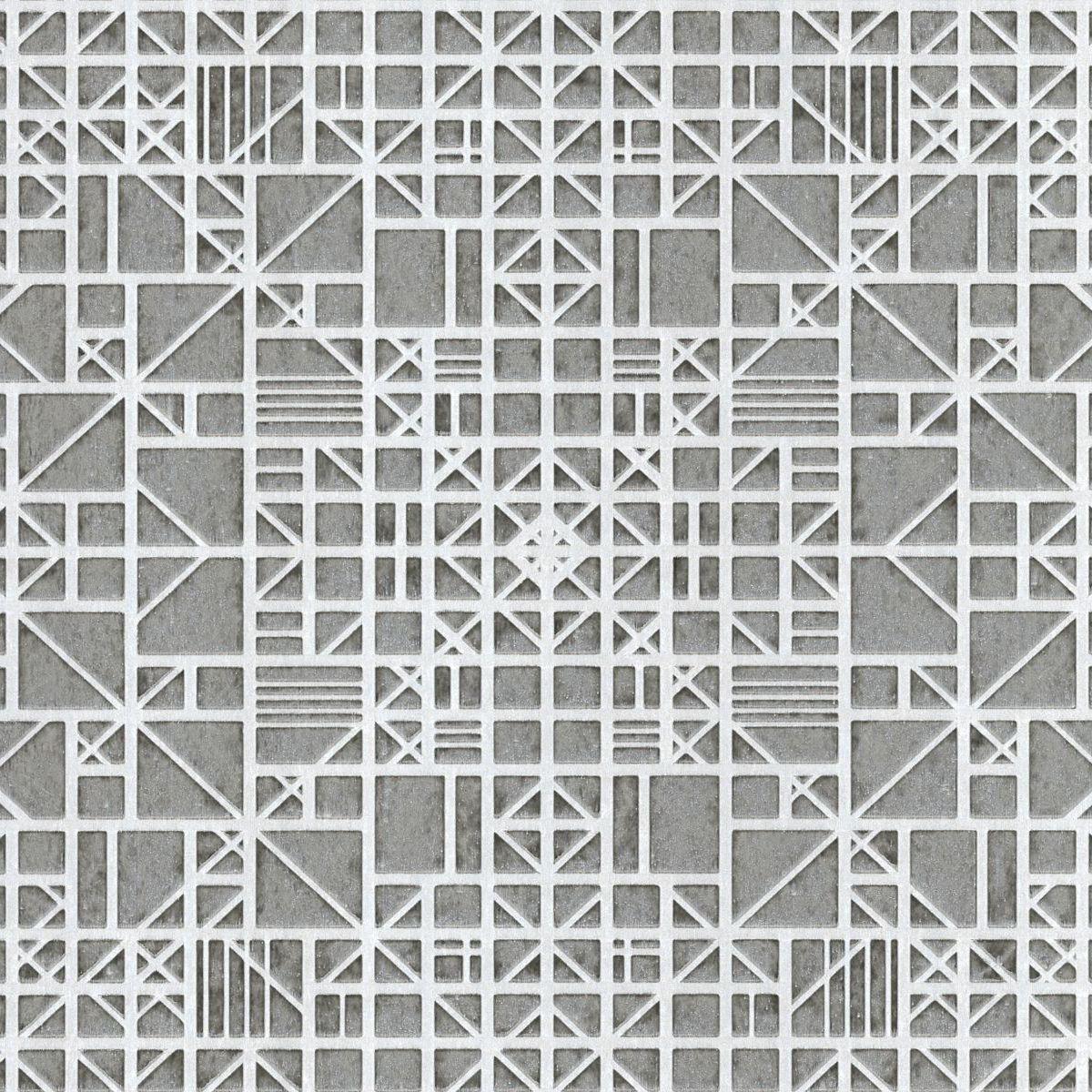 hochwertige tapeten und stoffe vliestapete arte monochrome window 54002 decowunder. Black Bedroom Furniture Sets. Home Design Ideas
