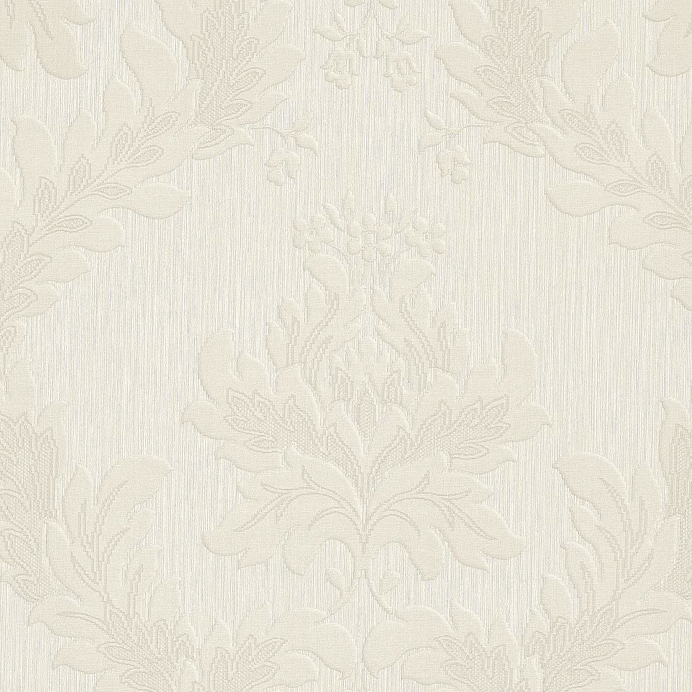 hochwertige tapeten und stoffe kompaktvinyltapete mit gro em stilmuster 95111 decowunder. Black Bedroom Furniture Sets. Home Design Ideas