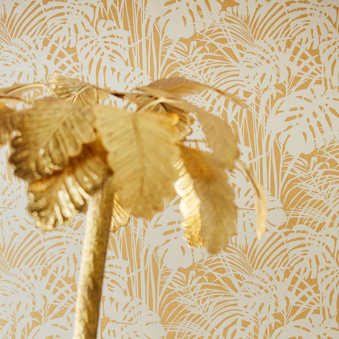 hochwertige tapeten und stoffe vliestapete reflect eijffinger 378012 decowunder. Black Bedroom Furniture Sets. Home Design Ideas