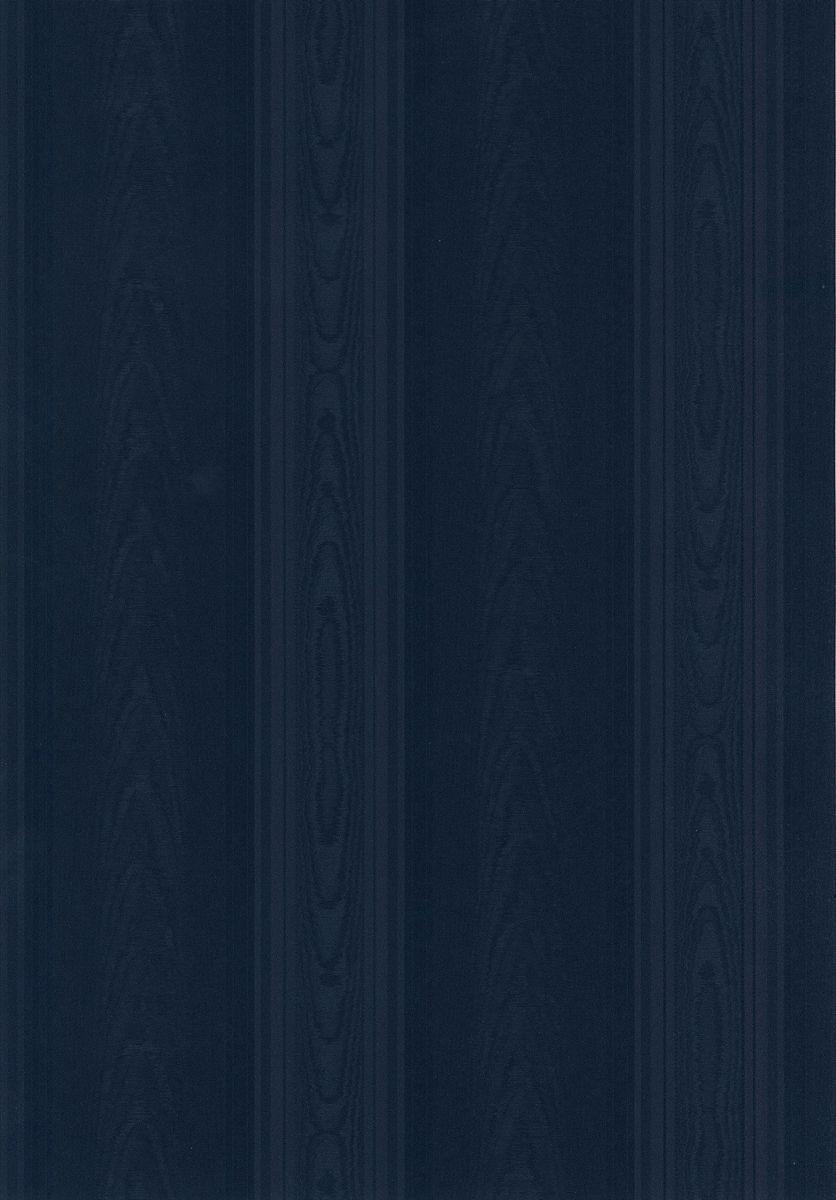hochwertige tapeten und stoffe tapete simply silks moire streifen blau sk34735 decowunder. Black Bedroom Furniture Sets. Home Design Ideas
