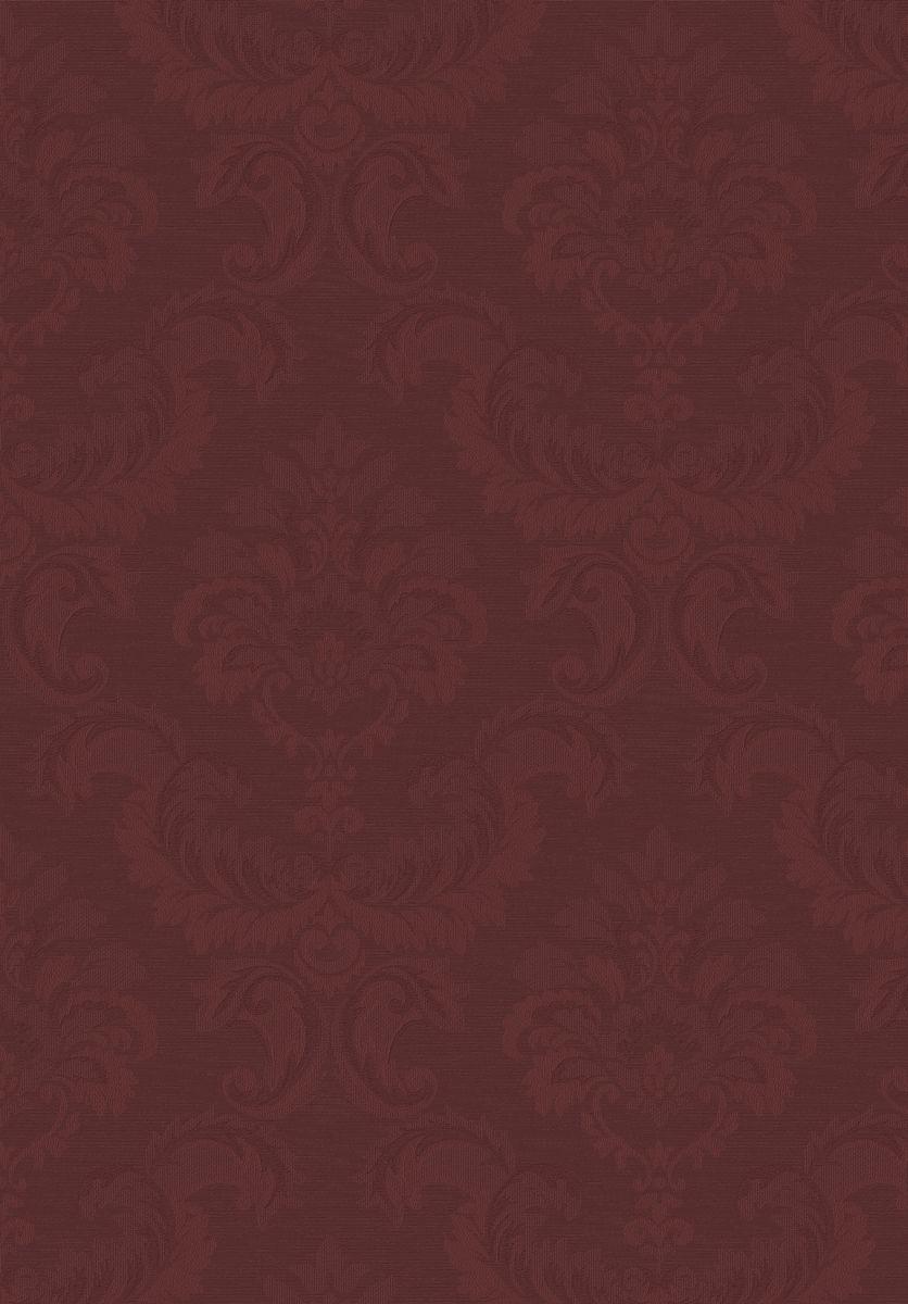 hochwertige tapeten und stoffe tapete simply silks barock rot sk34738 decowunder. Black Bedroom Furniture Sets. Home Design Ideas