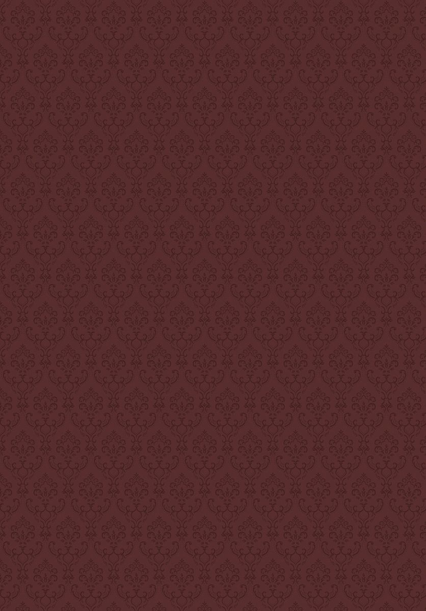 hochwertige tapeten und stoffe tapete simply silks barock rot sk34740 decowunder. Black Bedroom Furniture Sets. Home Design Ideas