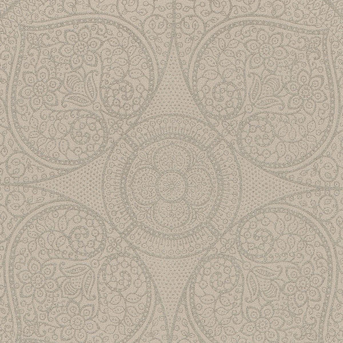 hochwertige tapeten und stoffe vliestapete eijffinger yasmin 341758 decowunder. Black Bedroom Furniture Sets. Home Design Ideas