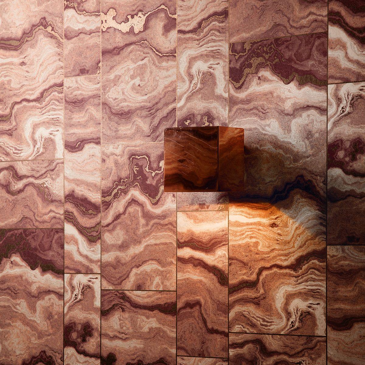 hochwertige tapeten und stoffe vliestapete pietro sienna. Black Bedroom Furniture Sets. Home Design Ideas
