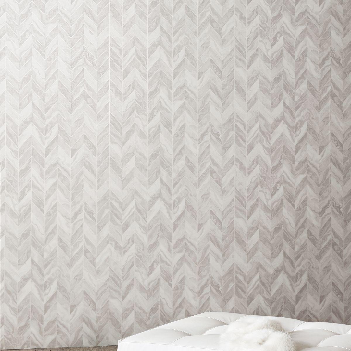 hochwertige tapeten und stoffe vliestapete gema silver. Black Bedroom Furniture Sets. Home Design Ideas