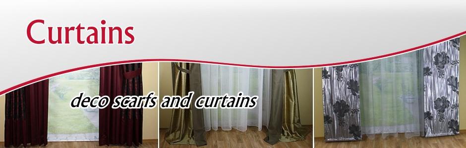 Banner Gardinen